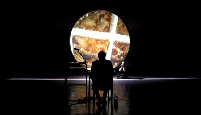 Lenz Fondazione + Paul Wirkus, Hyperion - © Frances co Pititto