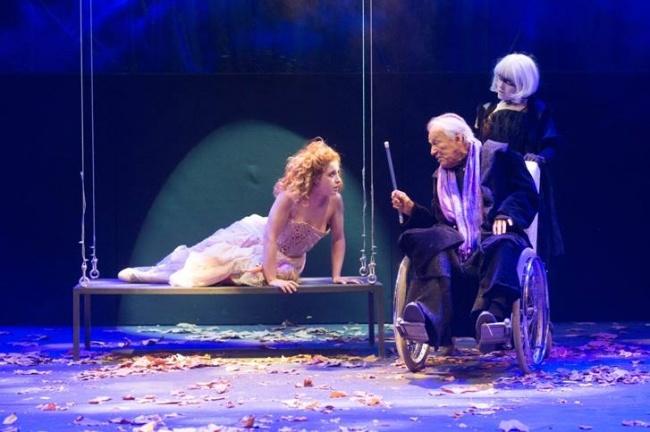 """""""La Tempesta"""" di Shakespeare è """"Il sogno di Prospero"""""""