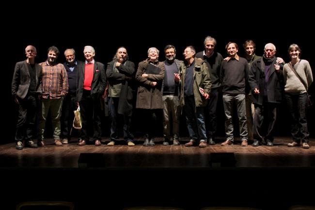 i relatori dl Convegno , crediti di Filippo Bassetti