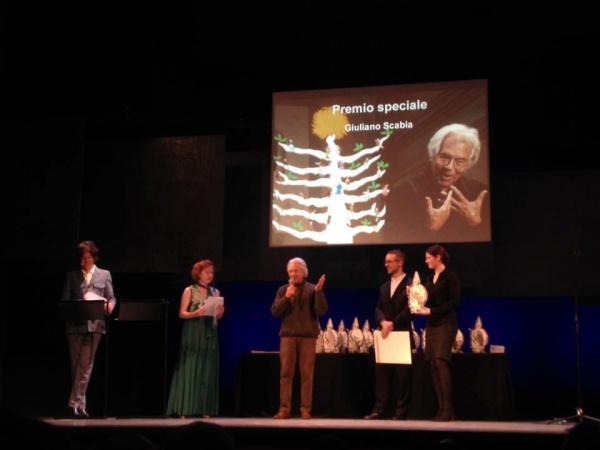 I vincitori dei Premi UBu 2015