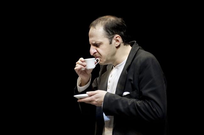 Fausto Russo Alesi ©MasiarPasquali