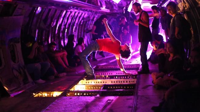 MegalopolisTampico foto di TFM