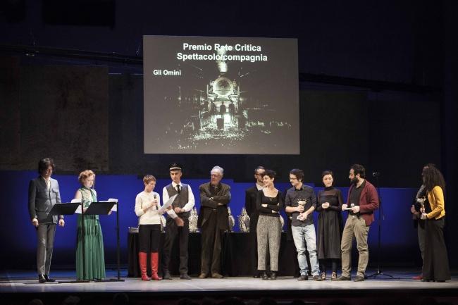 Premio Rete Critica 2015