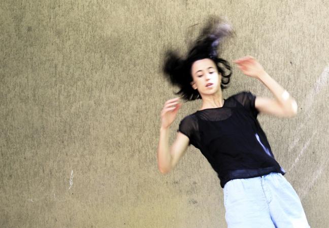 Foto di Camilla Casadei Maldini