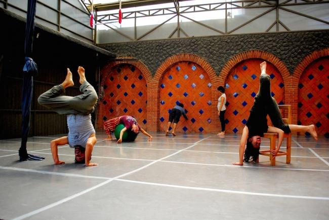 Workshop Oaxaca foto Gloria