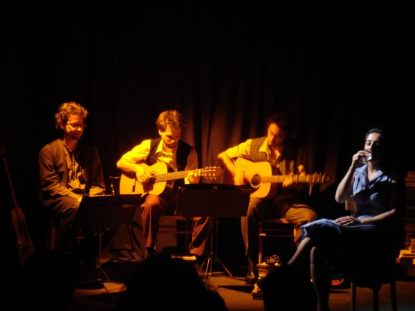 Collina 2007