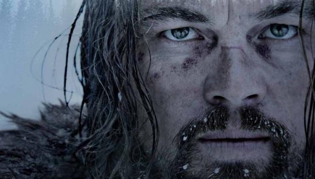 Revenant, il redivivo Leonardo Di Caprio