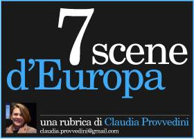 7 Scene d'Europa:teatro,musica, danza
