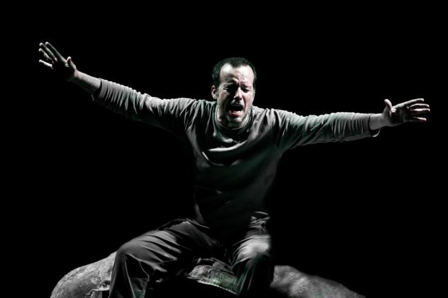 Luigi Burroni-Milite Ignoto Mario Perrotta