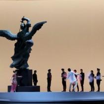 Tosca @ Takashi Lijima - Hyogo Performing Arts Center