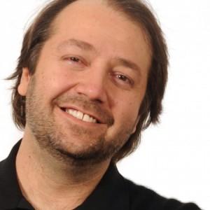 Andrea Paolucci direttore artistico e regista Compagnia Teatro dell'Argine ITC