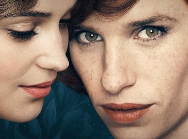 The danish girl: La palude è dentro di me