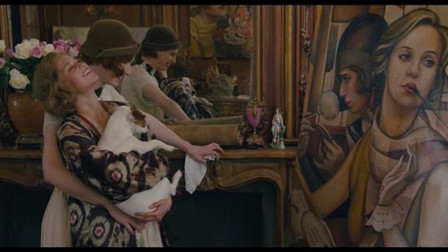 Gerda e Lili a Parigi