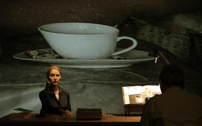 Roberta cade in trappola foto di  Antonella Carrara