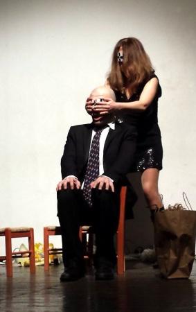 Il Teatro delle Bambole, la poetica della resistenza