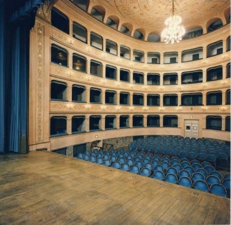 Teatro di Lugo