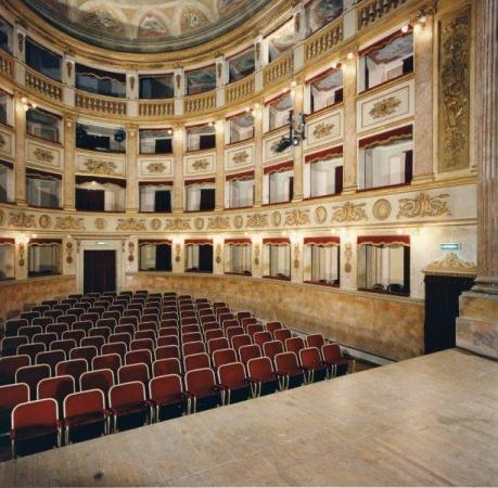 Teatro di san Giovanni in Persiceto