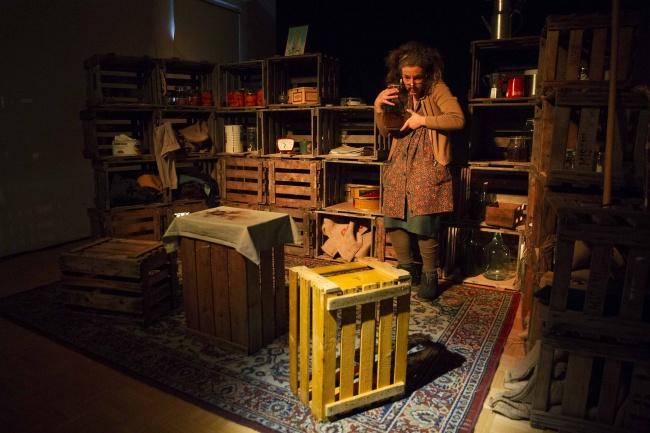 Compagnia Inaudita, un neonato teatro d'arte