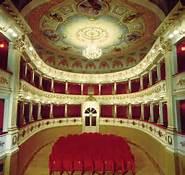 teatro montecosaro