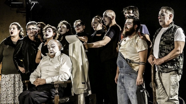"""""""L'eccezione e la regola"""": la conferma di saper fare teatro"""