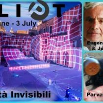 FLIPT 2016 - Teatro Potlach