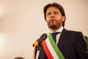 Alessandro Franchi sindaco di Rosignano Marittimo