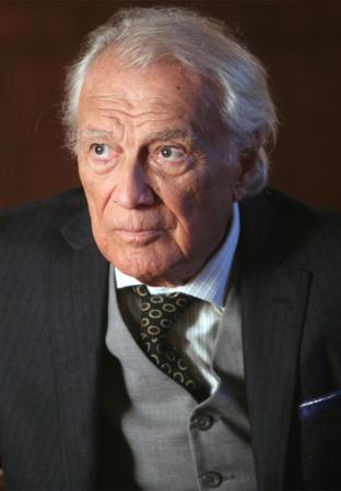 Giorgio Albertazzi Fiesole 20 agosto 1923 - Roma 28 maggio 2016