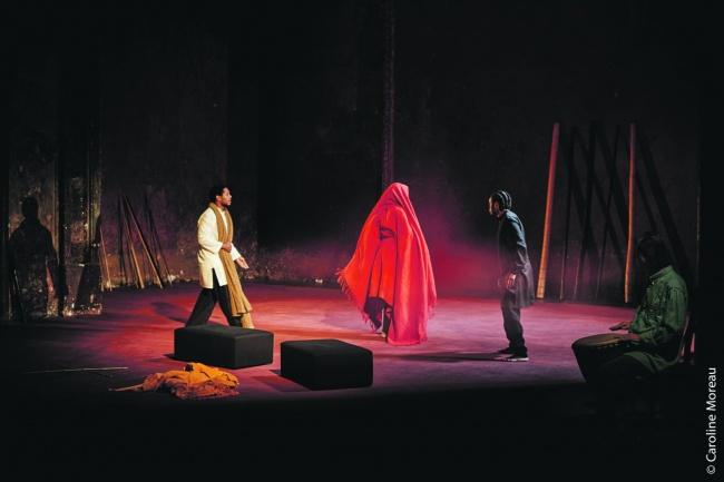 Mito, memoria e teatro: Battlefield di Peter Brook
