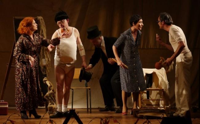 32 secondi e 16 Atir Teatro Ringhiera foto Angelo Maggio PDT 2016 1360439