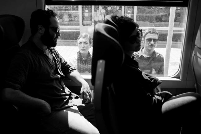 Gli Omini (foto di Duccio Burberi)