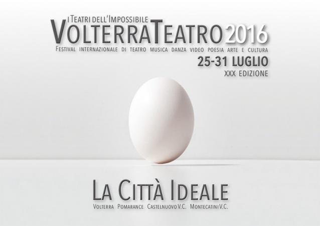 "Dopo la ""Tempesta"" illumina Shakespeare a Volterra"