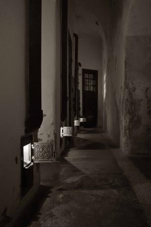 La prigione di Battisti, A. Ceolan, 2016 - -® Castello del Buonconsiglio, Trento (2)