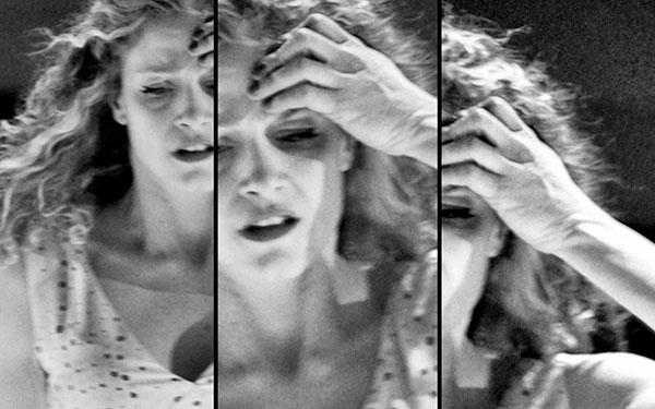 Un esperimento tra cinema e teatro in omaggio ad Antonioni
