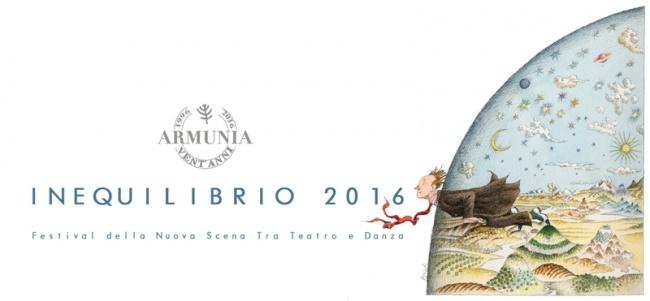 """Il Festival Inequilibrio di Armunia: """"lo spettacolo va avanti""""…"""