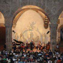 3 Orchestra da Camera Fiorentina Bargello