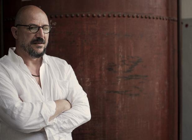 Antonio Latella foto di Andrea Pizzalis