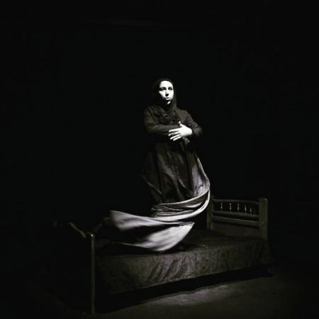 Moj Theater - La SIgnora