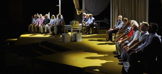 Teatro  Povero Monticchiello 2015 foto  Elisa Sirianni