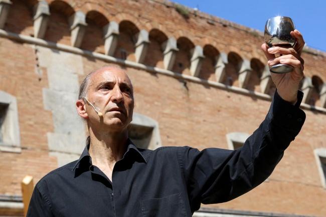 Armando Punzo si dimette dal Festival VolterraTeatro