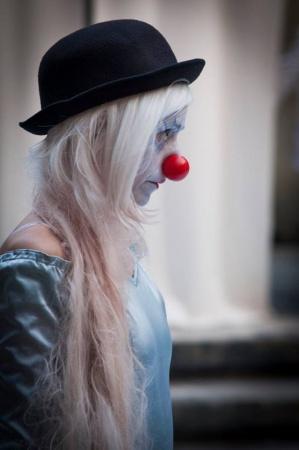 Ilaria Drago foto di Lucia Baldini