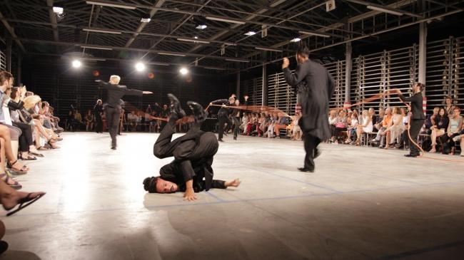 Peso Piuma Balletto Civile