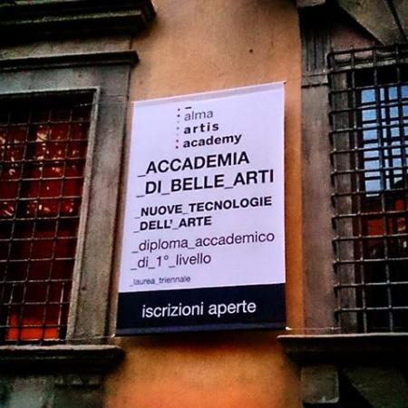 Alma Artis Academy di Pisa: i corsi di alta formazione
