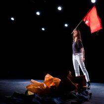 Ivana Muller @Franck Boisselier