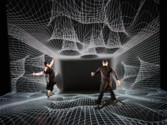 Cinématique: un sogno d'infanzia tra analogico e digitale