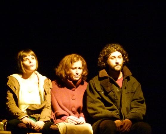 Teatro dell'Albero Lemmings