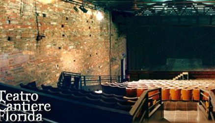 Le tre stagioni del Teatro cantiere Florida