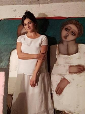 Mariangela Granelli