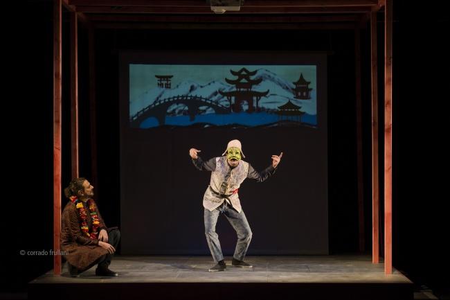 Giallomare Turandot