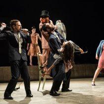 Balletto Civile Foto di Andrea Macchia