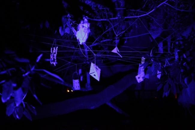 """""""Invisible Space"""": Karim Galici conduce i """"viaggiatori"""" dentro le """"Città invisibili"""" di Calvino"""